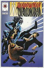 Shadowman   #9    NM
