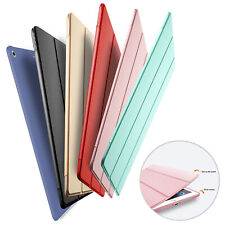 "For iPad 8th Generation 10.2"" 2020 Case Auto Wake Sleep Leather Flip Stand Cover"