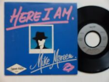 MIKE MAREEN Here i am  2006037  Pressage France   RRR