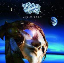 Visionary-Digipak - Eloy (2017, CD NEU)