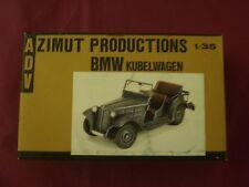 BMW Kubelwagen - SCALA 1:35 ADV Azimut