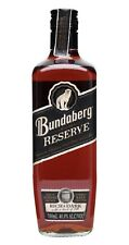 Bundaberg Rum Reserve 700mL bottle New unopened No box