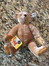 Steiff Teddy Bear, 0156/26