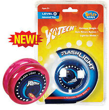 *NEW* BRITZ BMA429 YoTech Flash Light Level 2 Advanced Yo-Yo & Trick Book