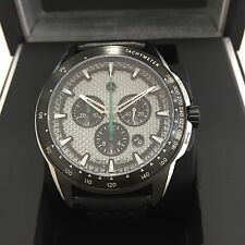 Mercedes-Benz Chronograph Motorsport Oversize 45mm Carbonzifferblatt  - TOP