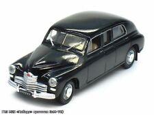 GAZ 12 ZIM  М20 «Pobeda» prototype ZIM [DeCV012] 1 of 50 pcs
