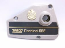 ABU GARCIA SPINNING REEL PART - 10791 Zebco Cardinal 555 - Side Plate