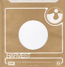 HARVEST -COMPANY RECORDS SLEEVES-GREEK -PINK FLOYD-DEEP...--