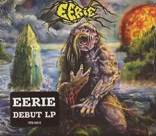 Eerie - Eerie (CD 2016) NEW/SEALED