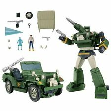 IN STOCK! AUTHENTIC TAKARA TOMY Transformers Masterpiece MP-47 G1 Hound USSELLER