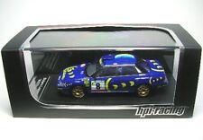 Subaru Legacy RS #8 Portugal 1993 Alen-kivimaki 1 43 HPI Hpi8274 Miniature