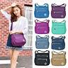 Fashion Waterproof Women Messenger Bag Ladies Handbag Crossbody Shoulder Bag