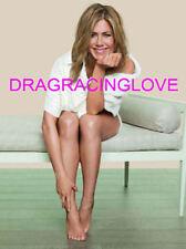 """Gorgeous HOT TV """"Friends""""/Actress """"Jennifer Aniston"""" SEXY """"Pin-Up"""" PHOTO! #(74)"""