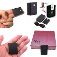 MICROSPIA N9 GSM AUDIO AMBIENTALE VOX ATTIVAZIONE VOCALE PICCOLA ANTIFURTO