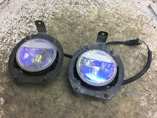 JDM TOYOTA ALTEZZA IS300/200 SXE10 FOG LIGHTS OEM