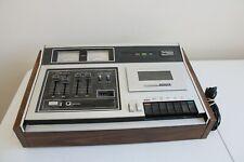 New ListingVintage Technics by Panasonic Cassette Deck Player / Recorder - Rs-277Us #F55