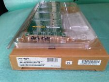 NEW Dialogic D80PCIE-LS Media Board D80PCIELSQEU D/80PCIE-LSEU