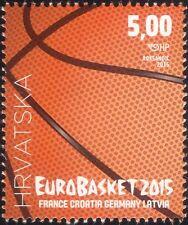 Croacia 2015 Partidos Campeonato Europeo de Baloncesto// Deporte/Juegos 1v n46009