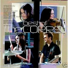 THE CORRS  The Best Of The Corrs -  ALBUM /CD - OCCASION