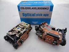 New 1 pcs Original PIONEER CDJ200 CDJ400 CDJ800MK2 Laser Head / Lens