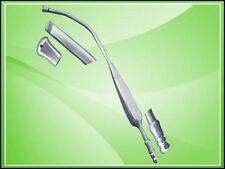 Yankauer aspiración tubo médico instrumental quirúrgico nuevo