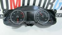 Audi A4 Quattro Allroad Instrumento Grupo mph Diesel 8K0920983G