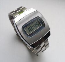 ZIM Elektronika 3049 (B6-02) Original Vintage Soviet Digital Watch 1970s Rare