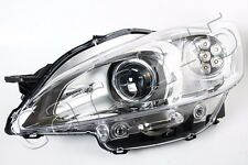Bi Xenon Headlight With Curve Light LED DRL LH Fits PEUGEOT 508 Wagon RXH 2011-