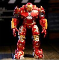 Hulkbuster Marvel Avengers Ultron Iron Man Hulk Buster Plastic Action Figure