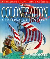 COLONIZATION PC GAME SID MEIER +1Clk Windows 10 8 7 Vista XP Install