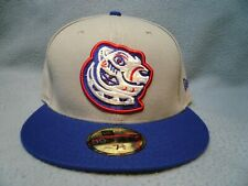 New Era 59fifty Pawtucket Red Sox 2-Tone Copa BRAND NEW Fitted cap hat Paw Sox