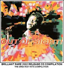 James Brown - The Very Best Greatest Hits Collection - RARE 2002 Soul Music CD