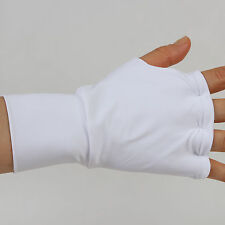 Golf Gloves Unisex Golf Right-back of the hand