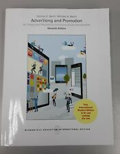 Advertising and Promotion: Integrated Marketing Communications Perspective b