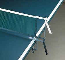 Champion Sports Champion Table Tennis Net & Post Set 1/2 Post FREE SHIPPING  S52