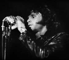 Jim Morrison UNSIGNED photograph - L5245 - In 1966 - NEW IMAGE!!!