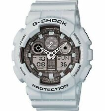 Casio Men's G-Shock Blizzard  Watch #GA100LG-8A