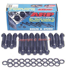 New 154-3603 ARP Cylinder Head Bolt Set Ford sb 351W 5.8L 6 Point