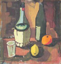 Stillleben mit Früchten Gemälde