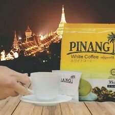 Pinang White Coffee 3 In 1