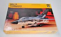 Testors Italeri MRCA Tornado 1/72 Plastic Model Kit #872 Factory Sealed