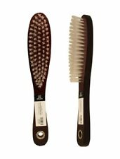 NEW! Cat Spa Brush / Cats / Dogs / Wood Handle / Pets / Supplies / Wood
