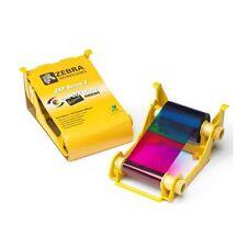 Farbband 4 Farben 800033-840 für Kartendrucker Zebra ZXP 3