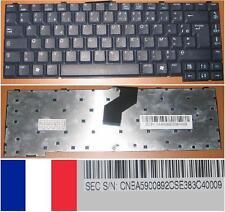 Azerty Clavier Français SAMSUNG V20 V25 BA59-00892C CNBA5900892C CNBA5900892