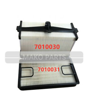 7010031 Air Filter Fits BOBCAT