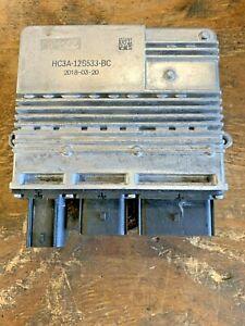 17 18 19 Ford 6.7 F250 F350 F450 SD Diesel Control Module HC3A-12B533-BC OEM