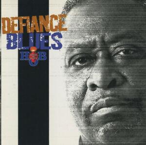 Various – Defiance Blues (1998) New CD