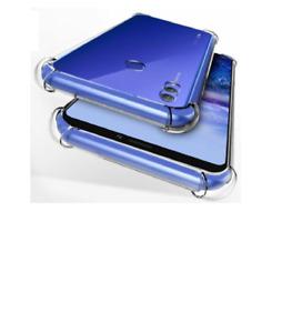 Clear Case For P30 P20 Mate  Pro Lite P Smart Y6 Y7(2019) Anti Shock Gorrilla