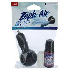car plug in,10ml bottle,grapefruit,essential oil,pads,zephair,air freshener
