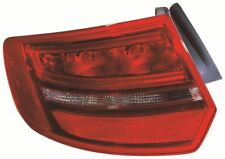 Audi A3 2007-2012 5 Door Outer Wing LED Rear Tail Light Lamp N/S Passenger Left